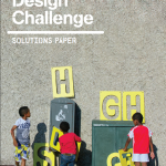 Knee High Design Challenge Solutions paper cover